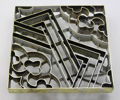 Form to produce cement tiles colours. Hard-working stuff! Fashion emblems and styles