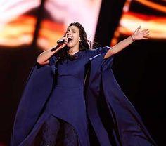 eurovision top list 2015