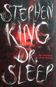 Stephen King: Dr. Sleep