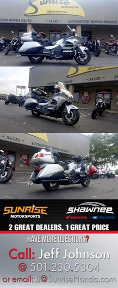 motorcycles And scooters: 2016 Honda Gold Wing New 2016 Honda Gold Wing Audio Comfort Silver Lots Of Accessories -> BUY IT NOW ONLY: $20499 on eBay!