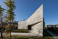 L House | Alric Galindez Arquitectos