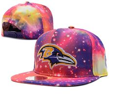 Cheap Baltimore Ravens Galaxy Red Snapback Hat For Sale 79ed6c1fa