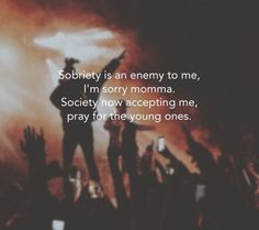 The Weeknd ft. Bryson Tiller - Rambo    Sobriety is an enemy...