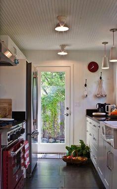 cute little kitchen