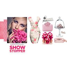 A fashion look from April 2015 featuring pink shoes, flower handbags and clear earrings. Browse and shop related looks. Pink Shoes, Spring, Floral, Pastel, Florals, Flowers, Flower
