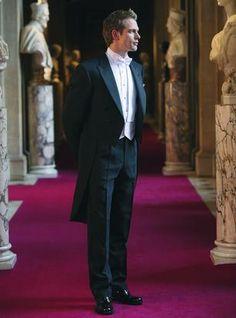 Anyone doing White tie (full evening dress)? « Weddingbee Boards