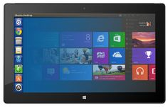 How to install Ubuntu on the Surface Pro    Surface Pro Owner? Here's How to Install Ubuntu    Own Microsoft Surface Pro tablet? If you do and you want to make it insanely cooler, you could install Ubuntu on it.  http://www.linuxandroid.me/how-to-install-ubuntu-on-the-surface-pro/
