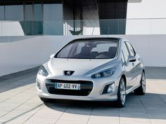 to own Peugeot 308