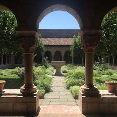 Habitually Chic® » Chic Field Trip: The Cloisters