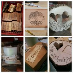 "woodburning-projects for ""Dagis Deko"""