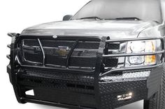 Frontier Chevy Silverado 1500 2007 - 2013 Front Bumper BEST DEALS AT BUMPERONLY.COM. ENJOY FREE DELIVERY! https://bumperonly.com/products/frontier-300-20-7009-chevy-silverado-1500
