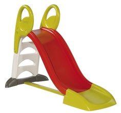 Kids Garden Slide Garden Outdoor Play Children Playground Toy Fun Baby Toddler