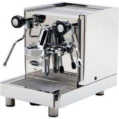 Quick Mill Vetrano 2B Evo Espresso Machine - Everyday Espresso  The best kitchen espresso maker.