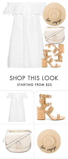"""""""Untitled #639"""" by iamsamball ❤ liked on Polyvore featuring Tory Burch, Dolce Vita and Forever 21"""