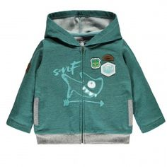 Swansdown Hooded Sweatshirt / Chandail à capuche en molleton Souris Mini