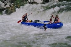 Jason ~ Photo Cred to Big Wave Dave Gyorfy Carnage Courtesy Of Firewalkin Dave Pair O Dice Snake River!