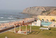 Hotel Restaurante Praia Azul em Santa Cruz o Paraíso à Beira Mar | Torres Vedras | Portugal | Escapadelas ®