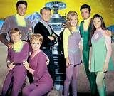 Lost in Space TV Show - Bing images
