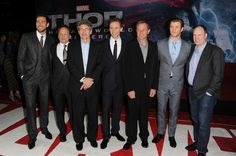 Chris Hemsworth Photos - 'Thor: The Dark World' Premieres in Hollywood - Zimbio