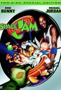 Space Jam: this used to be the sh!t in the 90s...now not so much
