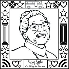 Black History Month Coloring Pages by Tied 2 Teaching | TpT | 236x236