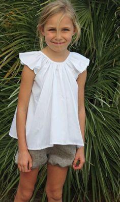 Club Cinq primavera-verano, moda infantil con encanto http://www.minimoda.es
