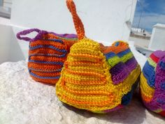 Blog de crochet, manualidades, customizar, trapillo con tutoriales  DIY
