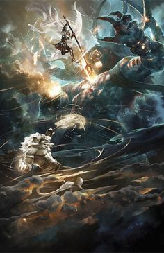 Checking in on the Planeswalkers : Daily MTG : Magic: The Gathering