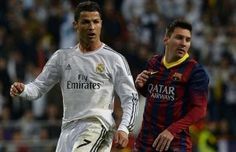 """""""If I talk about Messi's Golden Ball, I could end up in prison"""" – Ronaldo"""