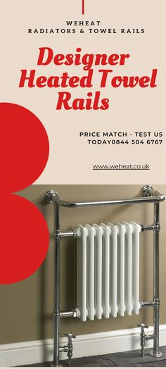 We have a huge range of Straight Ladder Heated Towel Rails at best prices. Choose from top brands and buy online at weheat.co.uk with free UK delivery Electric Towel Rail, Electric Radiators, Designer Radiator, Heated Towel Rail, Shower Enclosure, Free Uk, Ladder, Delivery, Range