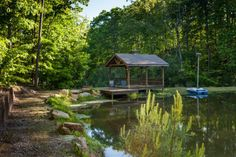 Luxurious water front - Ellijay GA - Blue Sky Cabin Rentals