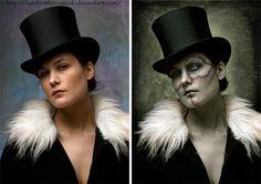 photoshop tutorials | Awesome Adobe Photoshop Tutorials | dezignHD