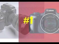 Top Digital SLR Cameras - Top 10 List of the best dslr cameras of 2017.