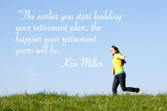 Retirement Planning, Financial Planning, Age 30, Happy Life, Money, How To Plan, Quotes, The Happy Life, Quotations