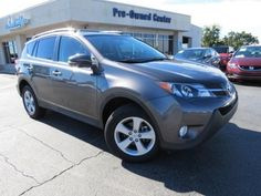Used 2014 Toyota RAV4 for Sale in Franklin, TN – TrueCar