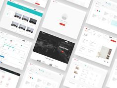 Dribbble shot 3 hd