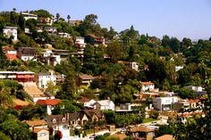 I can't wait to live here! Silverlake, Los Angeles, CA