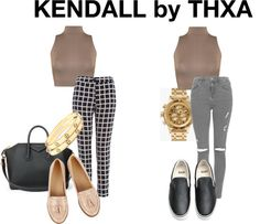 KENDALL JENNER by THXA :) (i luv this one!)