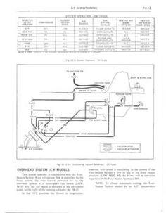 ac vacuum lines page 2 gm square body 1973 1987 gm truck rh pinterest com gm vacuum diagrams gm vacuum diagrams