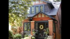 Fallingbrook - a charming and popular part of Toronto's Birch Cliff just east of the Beach