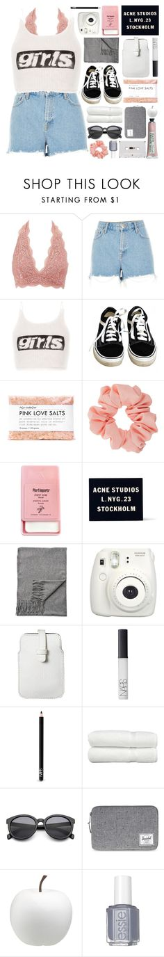 """they're just girls breaking hearts"" by untake-n ❤ liked on Polyvore featuring Charlotte Russe, River Island, Alexander Wang, Vans, Fig+Yarrow, Miss Selfridge, Pier 1 Imports, Acne Studios, Fujifilm and Mossimo"