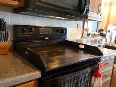 Primitive Kitchen, Noodle Board, Dough Board, Country Kitchen Board, Wooden Tray, Stove Top Cover, Laundry Room