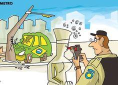Justiça incentiva a impunidade nos crimes de trânsito