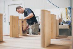 Tischlerei Josef Prödl, Kirchberg an der Raab People, Design, Carpentry, People Illustration, Design Comics