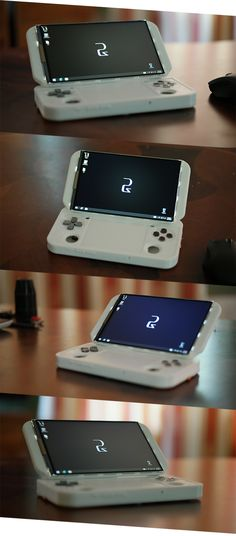 Portable Console for PC games - PGS by PGS LAB — Kickstarter