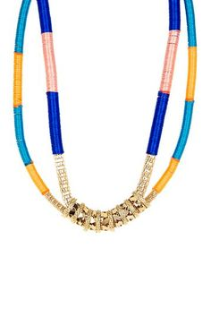 Chelsea Necklace by So Anyway on @HauteLook