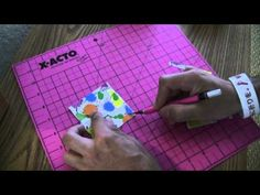 How to make Duct tape Drink Coasters!