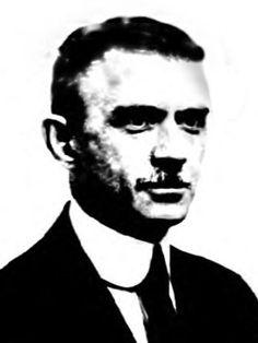 Carl van Hoven, 1918 #kasaysayan