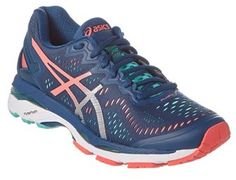 Asics Women's Gel-kayano 23 Running Shoe.