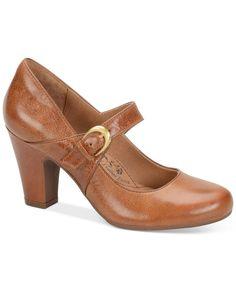 Sofft Miranda Mary Jane Pumps - Pumps - Shoes - Macy's